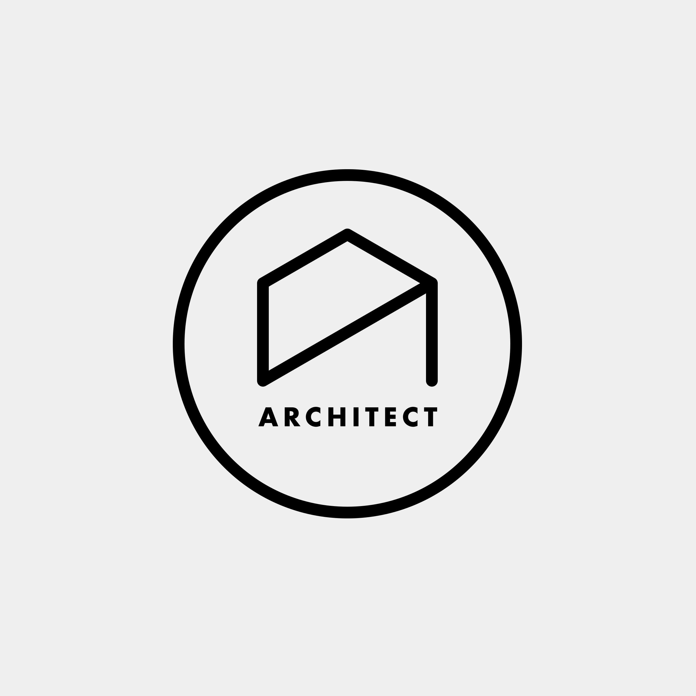 Michael lassiter product ux ui design for Architecture logo