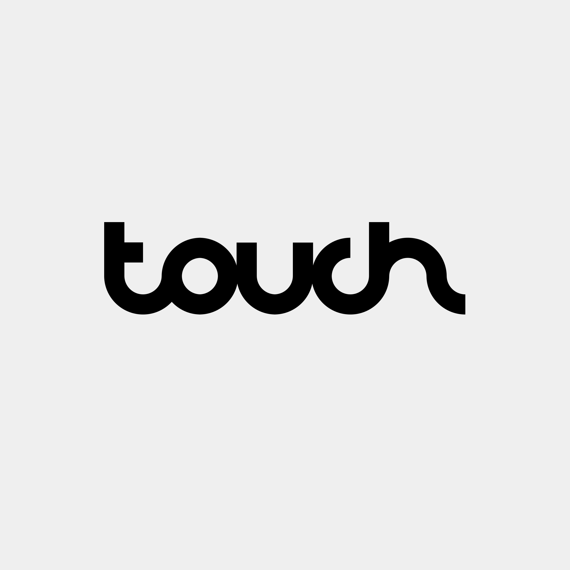 touch therapy logo